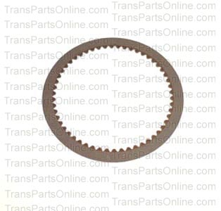 TRANSMISSION PARTS, Chrysler Transmission Parts, CHRYSLER AUTOMATIC TRANSMISSION PARTS, A12102H