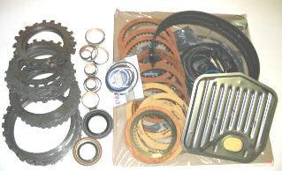automatic transmission parts transmission parts online rh transmissionpartsonline com Transmission Repair Kits Delco Transmission Repair Kits Delco